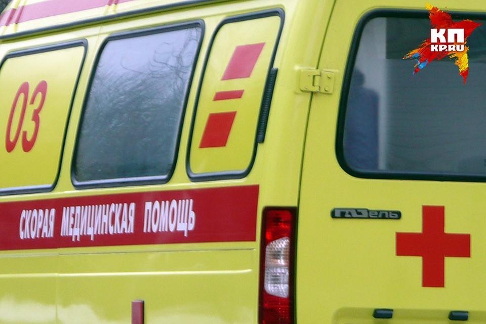 """Врачам """"скорой"""" в Магнитогорске добавят денег. Фото: Ольга Крыльцова."""