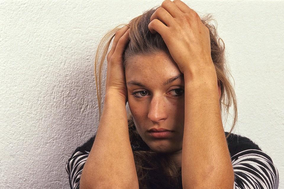 Человеку без медицинского образования не всегда удается отличить усталость от депрессии.
