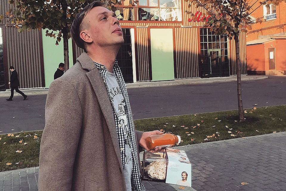 Ивану Голунову удалось отстоять свою невиновность