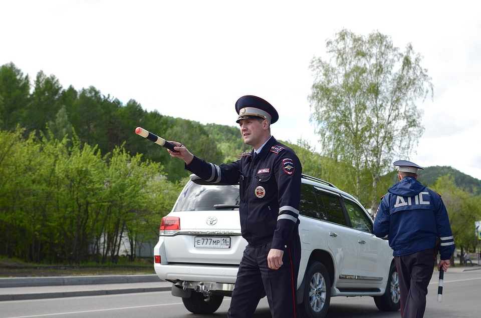 В Зеленогорске пьяный водитель взял у друга машину съездить в магазин