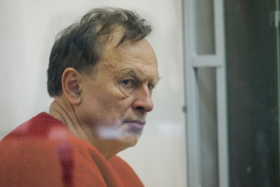 """Суд отправил Олега Соколова под арест. Возможно, в """"Крестах"""" у него будет камера с телевизором."""