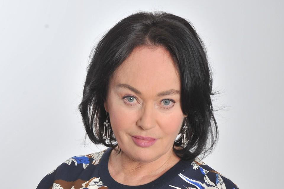Лариса Гузеева активно делится с подписчиками разными новостями.
