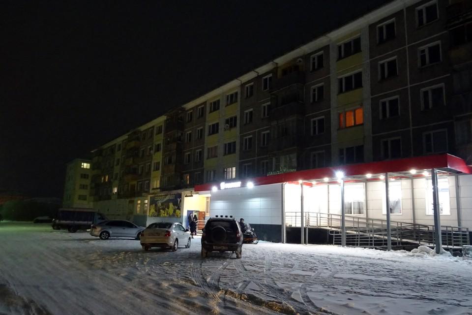 Жители Воркуты продают свое жилье за 50 - 100 тысяч рублей!