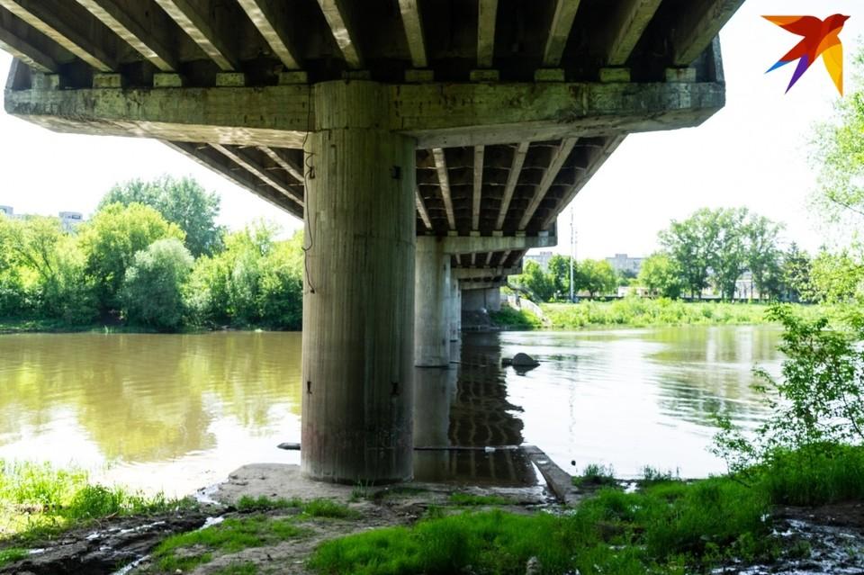 «Росатодор» выявил нарушения в ремонте моста «Дружбы» в Орле