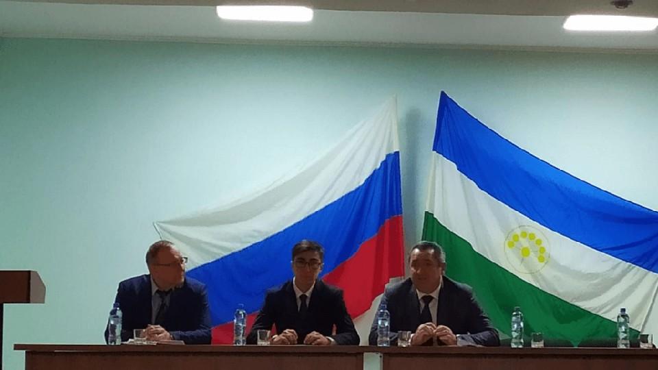 Фото: пресс-служба Гостранса Башкирии