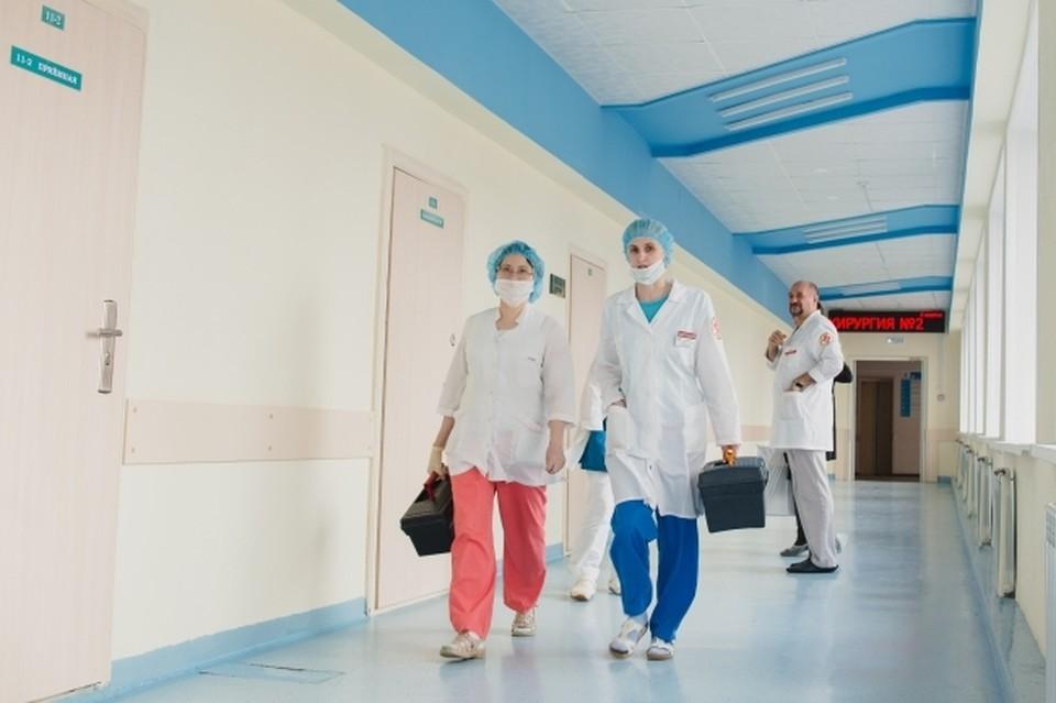 В Хабаровском крае готовятся к росту заболеваемости гриппом и ОРВИ