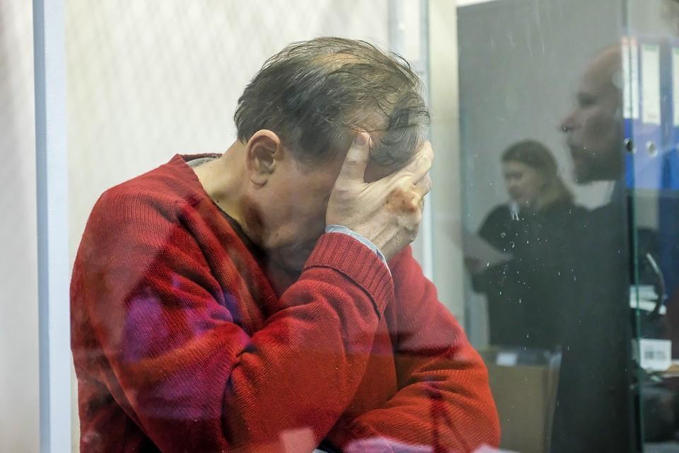 Члены ОНК уверяют, что к рецидивистам Соколова не посадят.