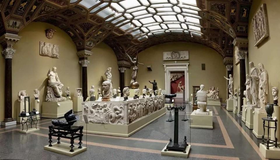 На культурном форуме обсудили, как в регионах будут работать крупнейшие музеи