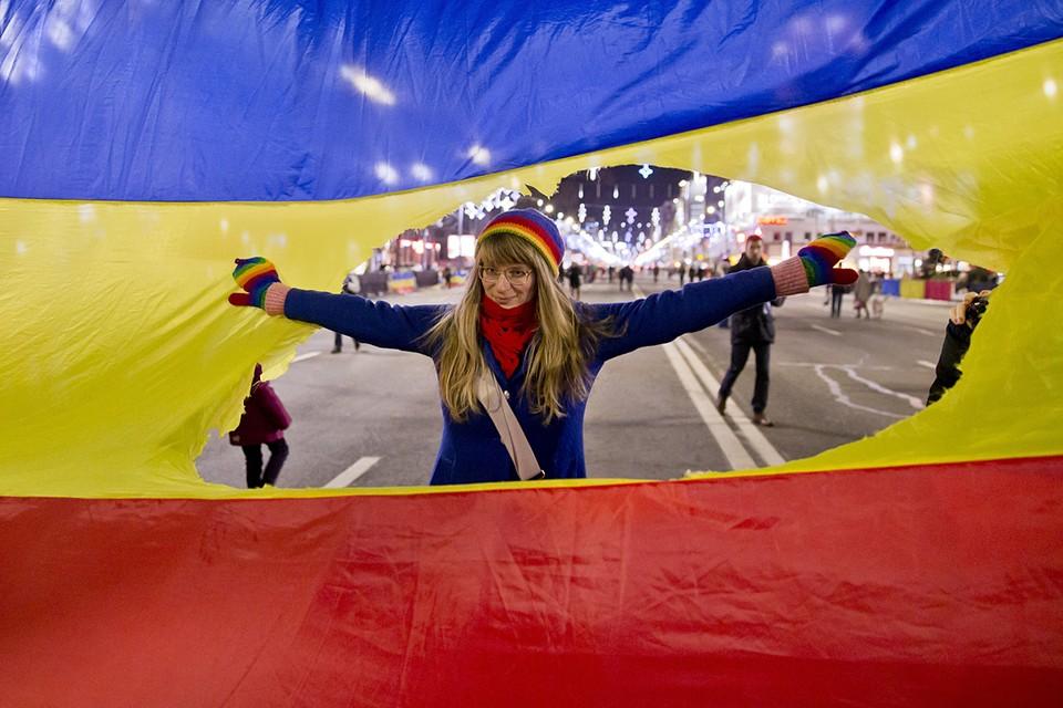 Черновицкая область Украины многонациональная — здесь проживают не только украинцы, но и румыны