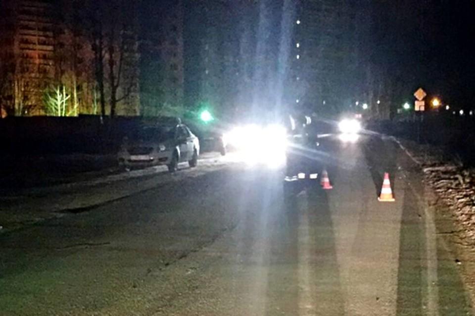 ДТП избежать не удалось, а виной всему алкоголь. Фото: УГИБДД по Тверской области.