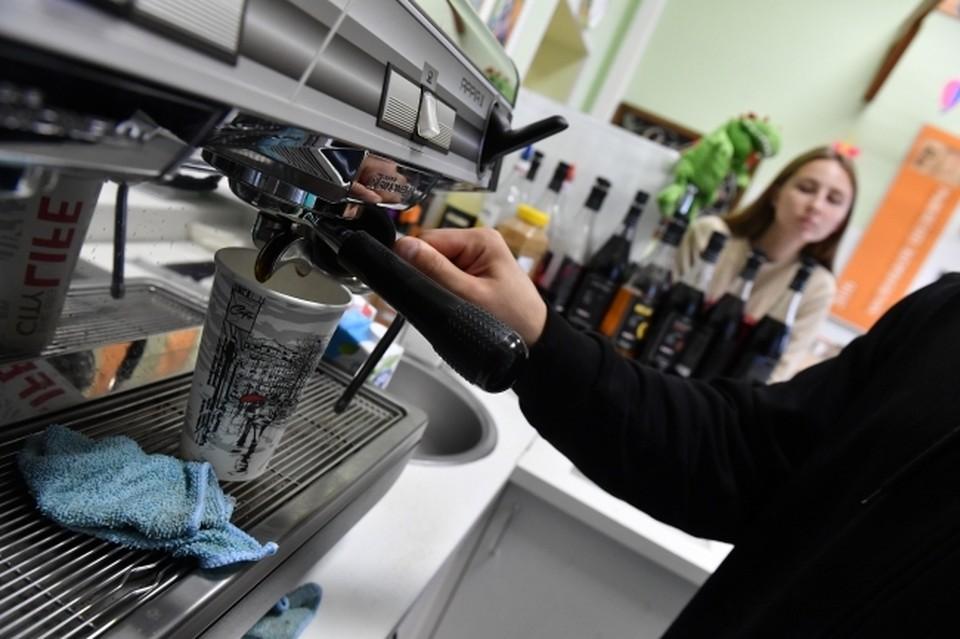 Бумажный стаканчик из-под кофе невозможно переработать