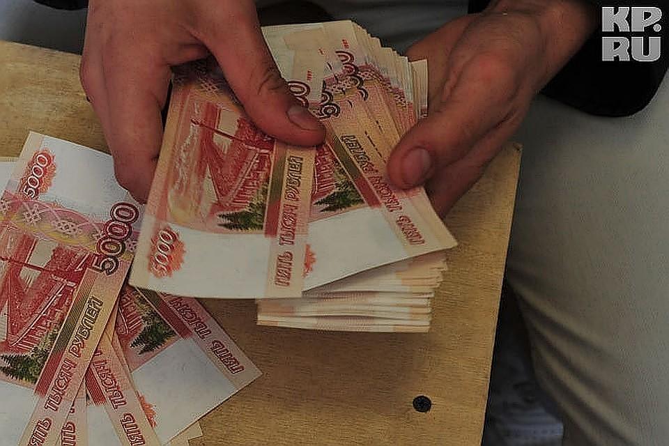 Сколько должны россияне по кредитам 2020