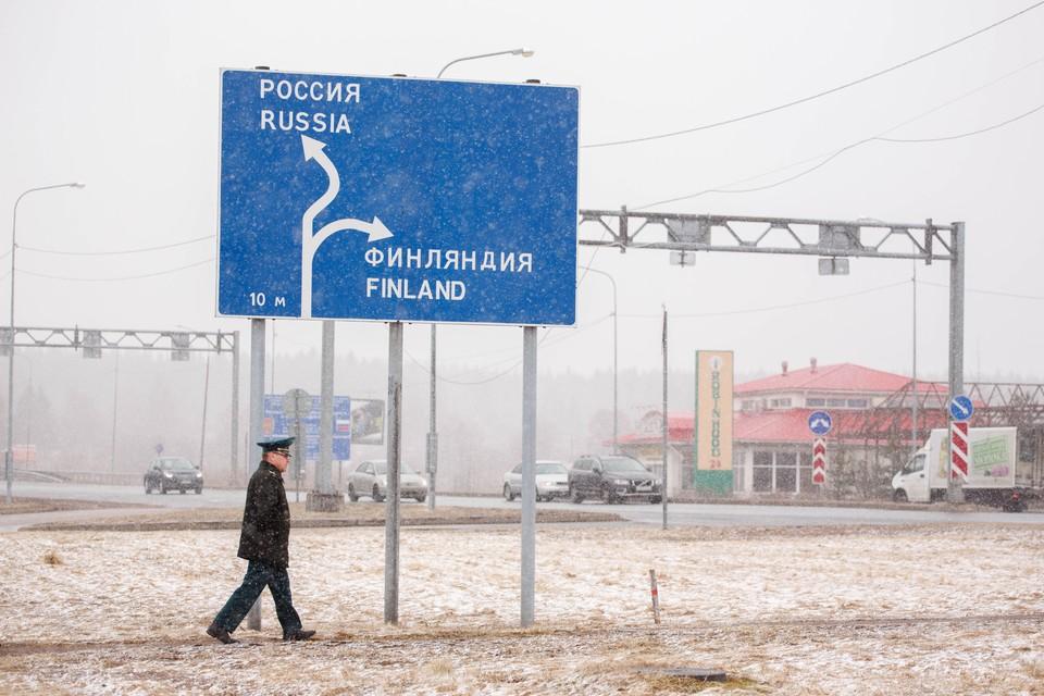 Систему электронной очереди хотят внедрить на пункте «Торфяновка».