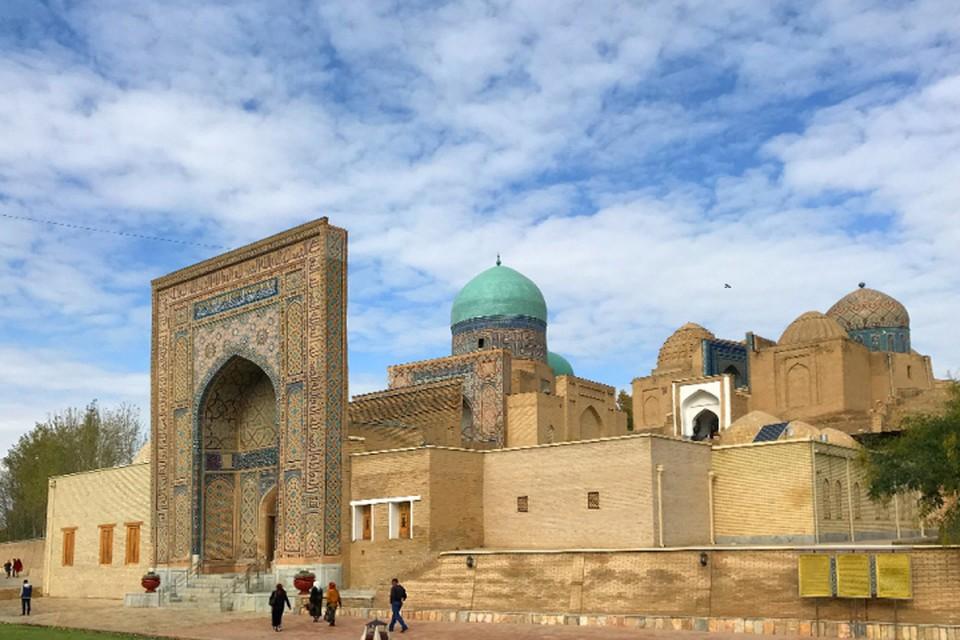 """""""Более пяти миллиона туристов за год и дешевый перелет"""": Эксперты рассказали о привлекательности Узбекистана для туристов"""