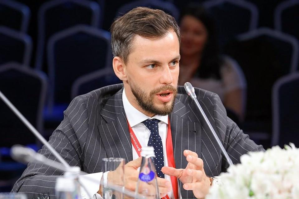 По версии следствия, стрелком оказался 33-летний Илья Скачков