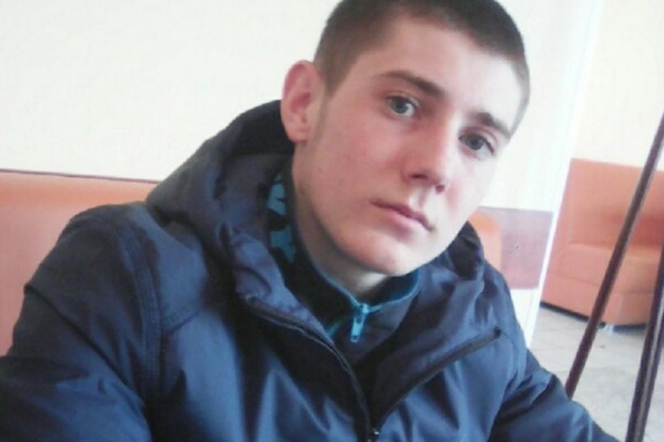 Где именно в Крыму находится Андрей никто не знает. Фото: VK