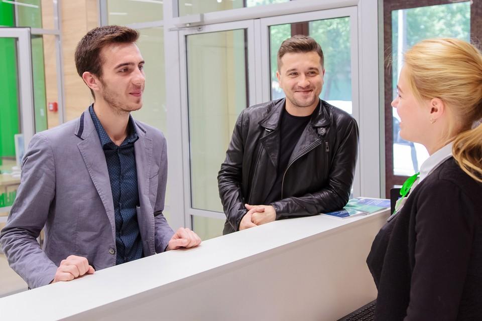 В Крыму открыто 9 центров, где предприниматели и те, кто планирует открыть свое дело, могут получить комплексную господдержку. Фото: Фонд поддержки предпринимательства Крыма