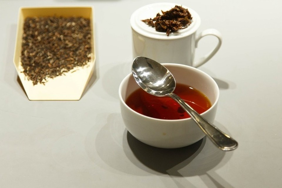 Суд поддержал ФАС в деле о краснодарском чае