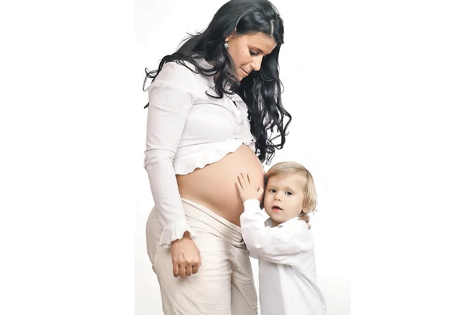 Братик, сестренка или двойняшки? В любом случае с января следующего года родителей ждет повышение пособий. Фото: globallookpress.com