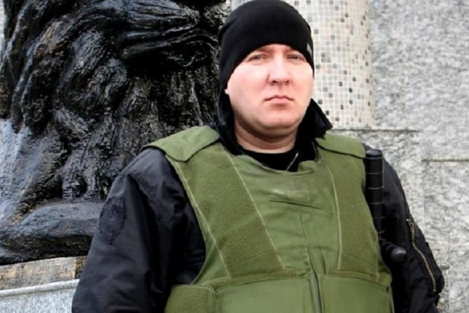 Иван Данилов уже не первый раз спасает людей от смерти