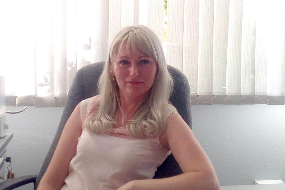 «Если у тебя есть совесть, сдайся и помоги детям»: просит мать иркутянки, которую насмерть сбил лихач и скрылся. Фото: предоставлено Ольгой Кордак.
