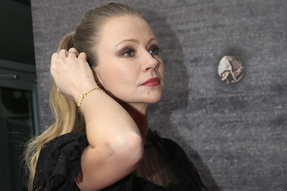 Мария Миронова объявила о рождении второго сына в конце сентября.