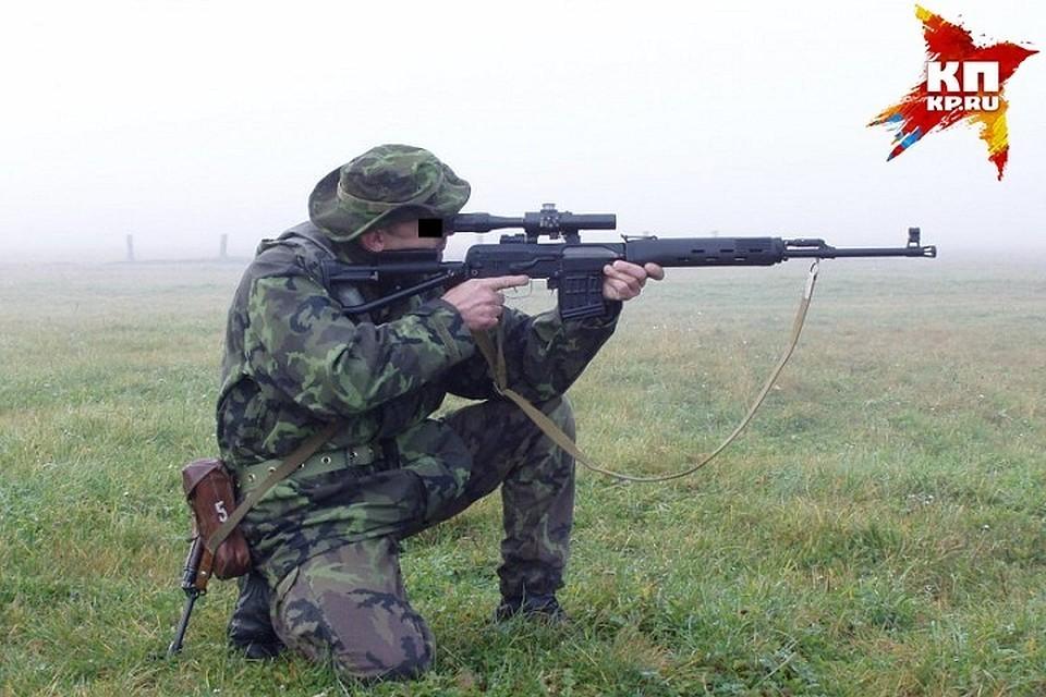 """""""Смертоносное оружие"""": В США восхитились российской винтовкой"""