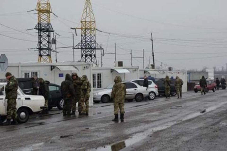 Что можно перевозить через границу ДНР-Украина - новые правила. Фото: http://dnr-live.ru/