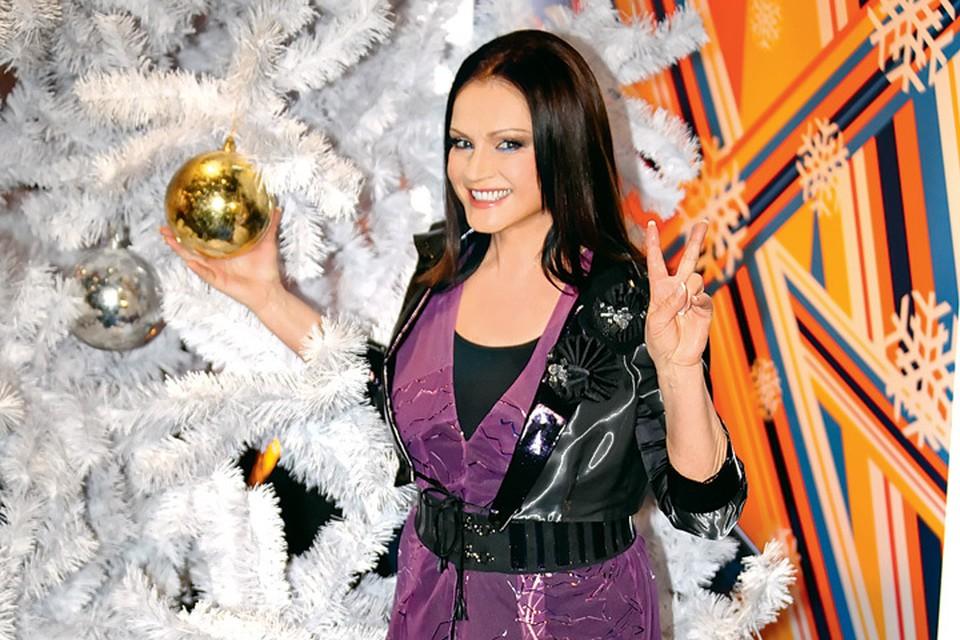 В первые дни 2020 года телезрители увидят 72-летнюю Софию Ротару в «Песне года» и других праздничных концертах.