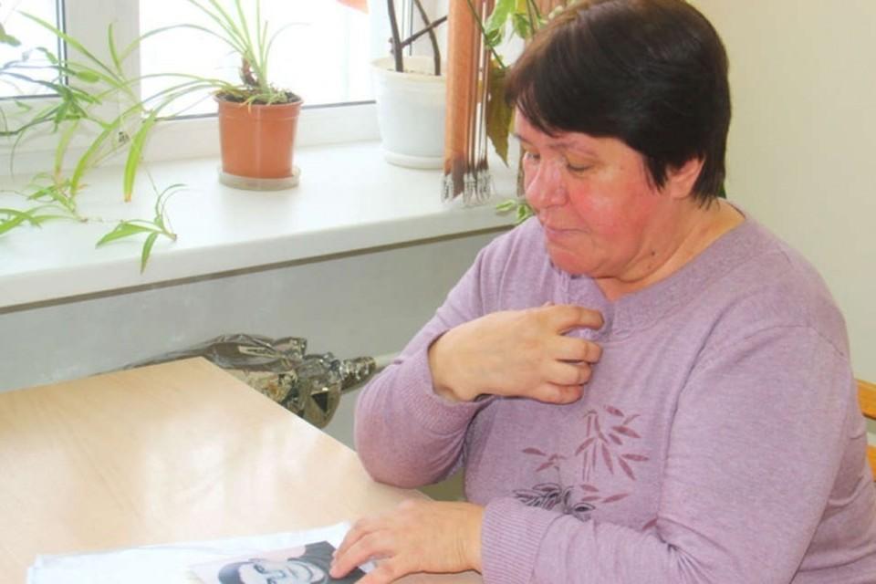 Марина Александровна просила Уполномоченного узнать, в каком состоянии ее сын. Фото: kartalinka.ru