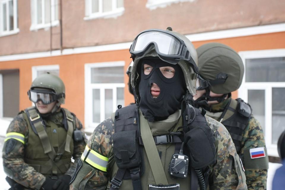 Сотрудники ФСБ России во взаимодействии с подразделениями МВД России задержали участников международной террористической организации.