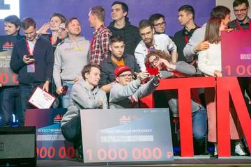 «Лидеры цифровой трансформации»: Премию Мэра Москвы получили 10 команд-участниц IT-марафона