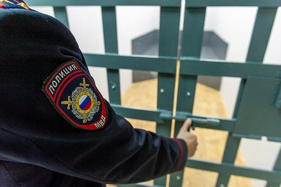 В Лабинском районе мужчина вынес с территории предприятия около четырех тонн металла