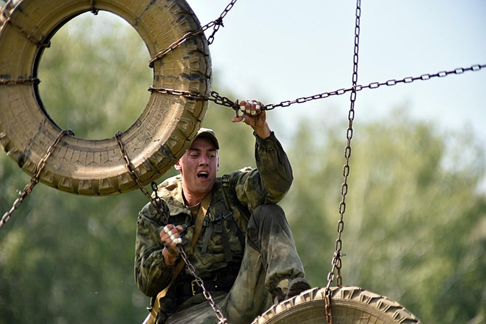 Нынешних россиян китайцы всегда называли «воинственным народом»