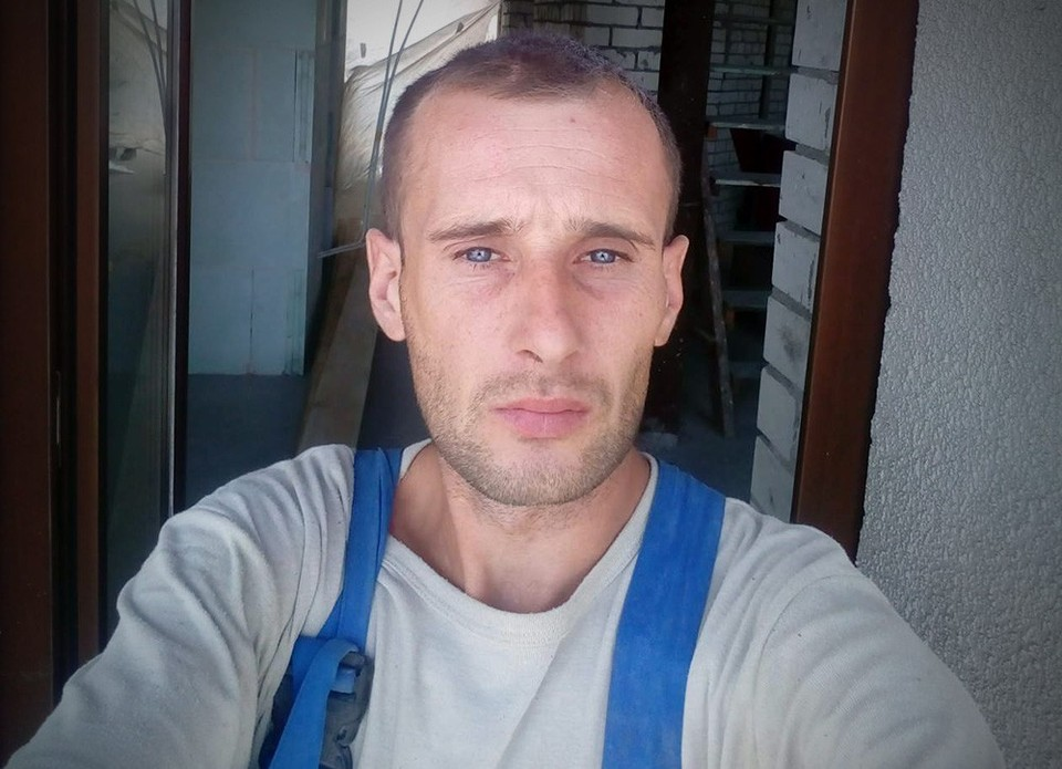 Михаил Туватин. Фото из соцсетей
