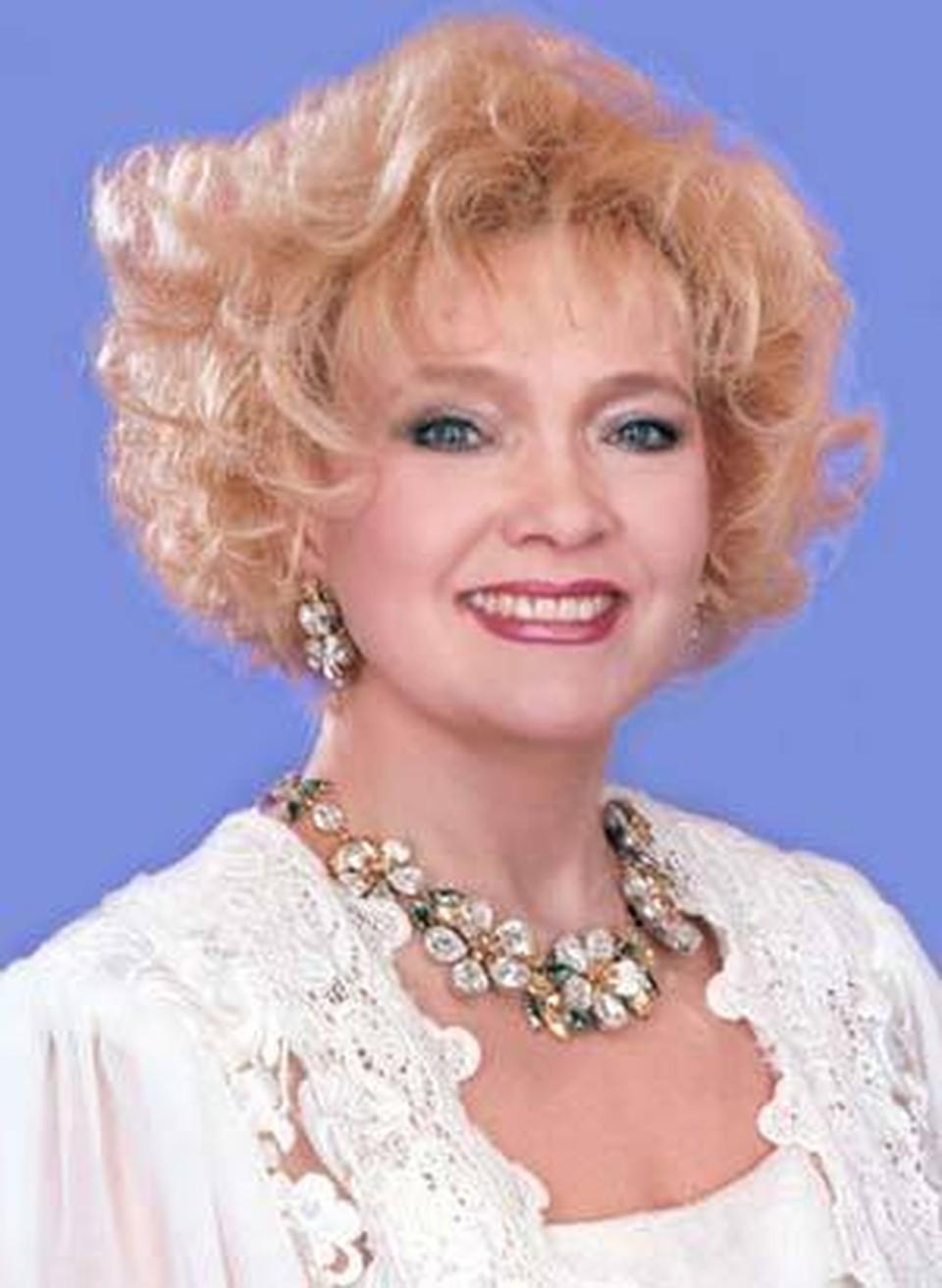 Екатерина Шаврина хочет в Тамбов
