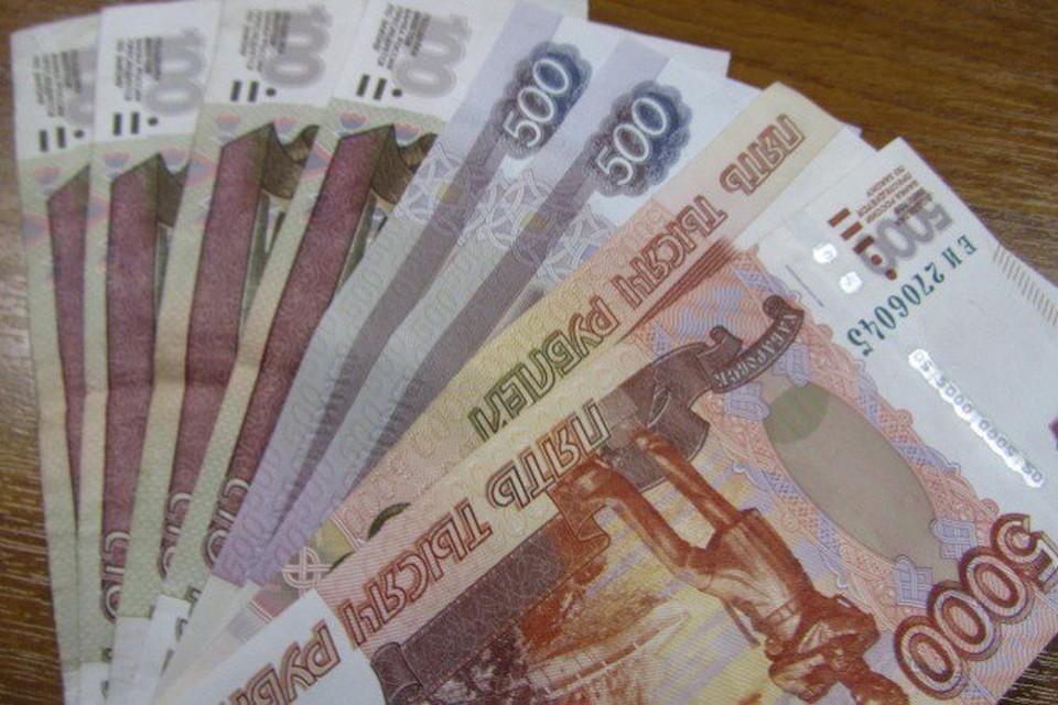 Среднемесячная заработная плата в АПК республики за 10 месяцев текущего года составила 26,5 тысяч рублей
