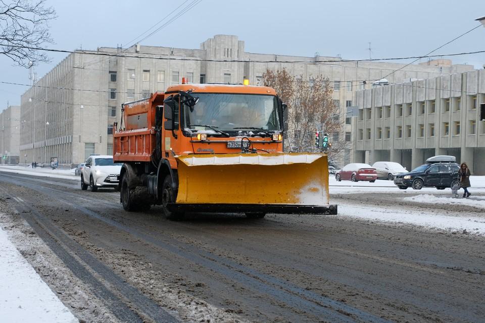 Депутат Госдумы считает, что нужно отказаться от использования химикатов. Но прежде - спросить, что думают об этом петербуржцы.