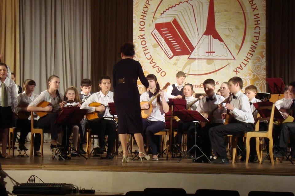 Юные таланты показали себя не только на всероссийских, но и на зарубежных конкурсах. Фото: министерство культуры Челябинской области