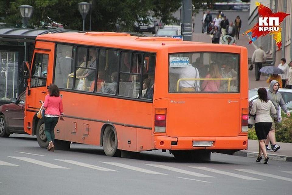 Единую систему общественного транспорта предлагают создать для Нижегородской агломерации