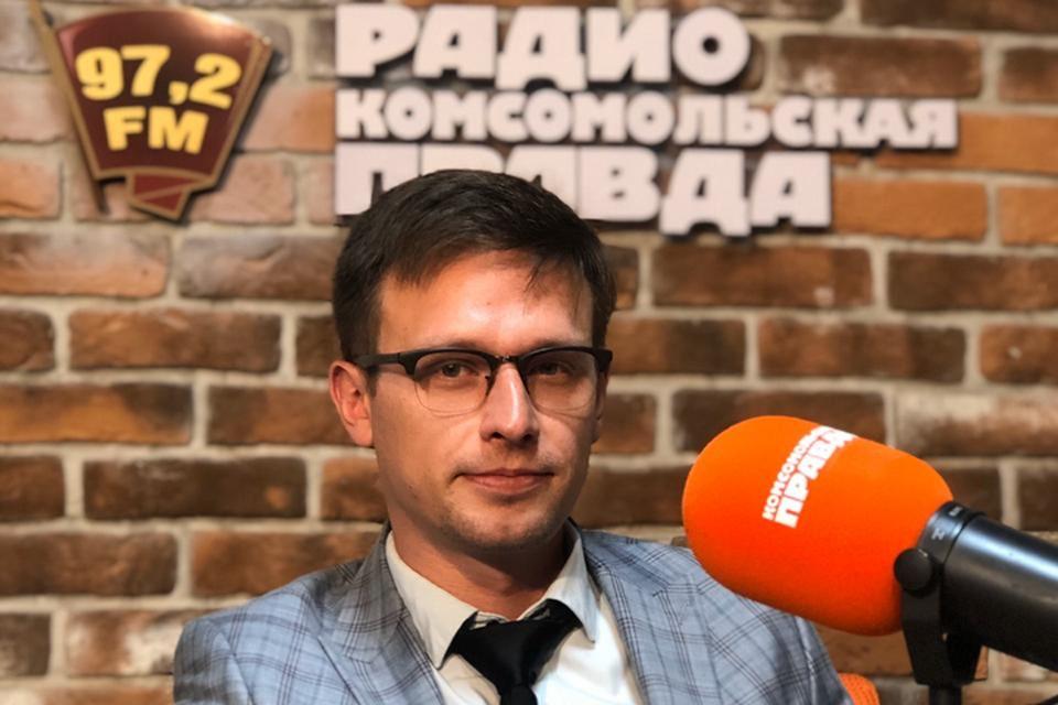 Сергей Четвертной.
