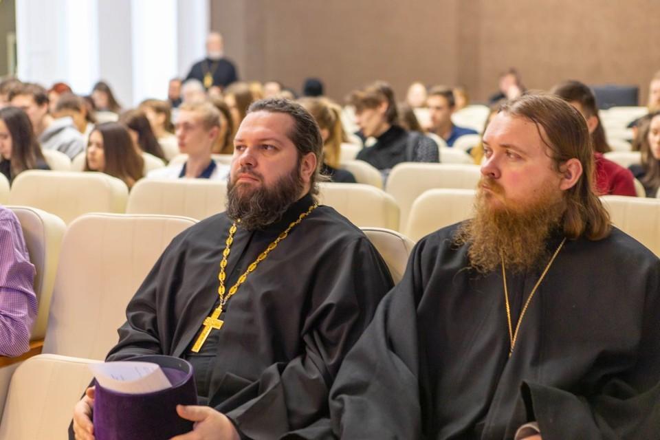 Фото: рязанская епархия РПЦ.