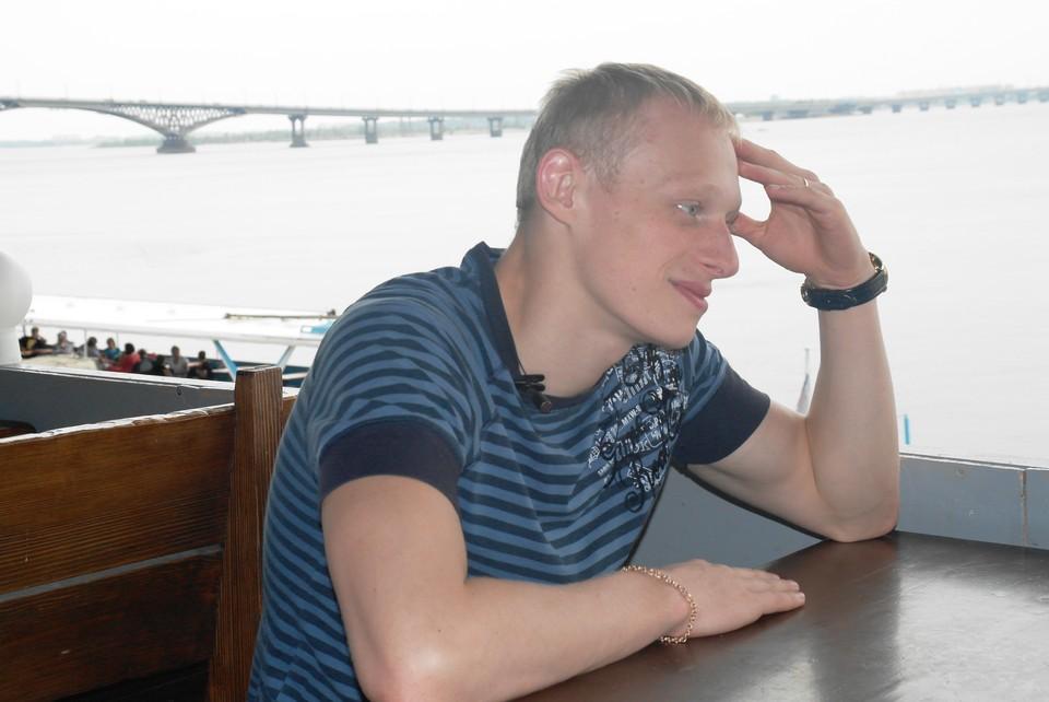Саратовец Илья Захаров был триумфатором Олимпиады в Лондоне в 2012 году