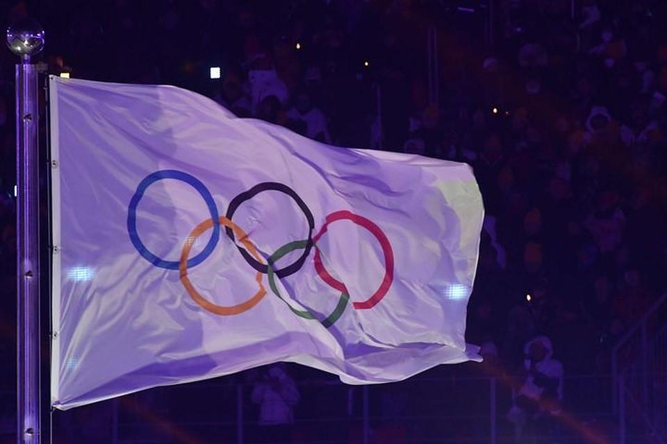 нейтральный флаг в спорте фото большинстве своем они