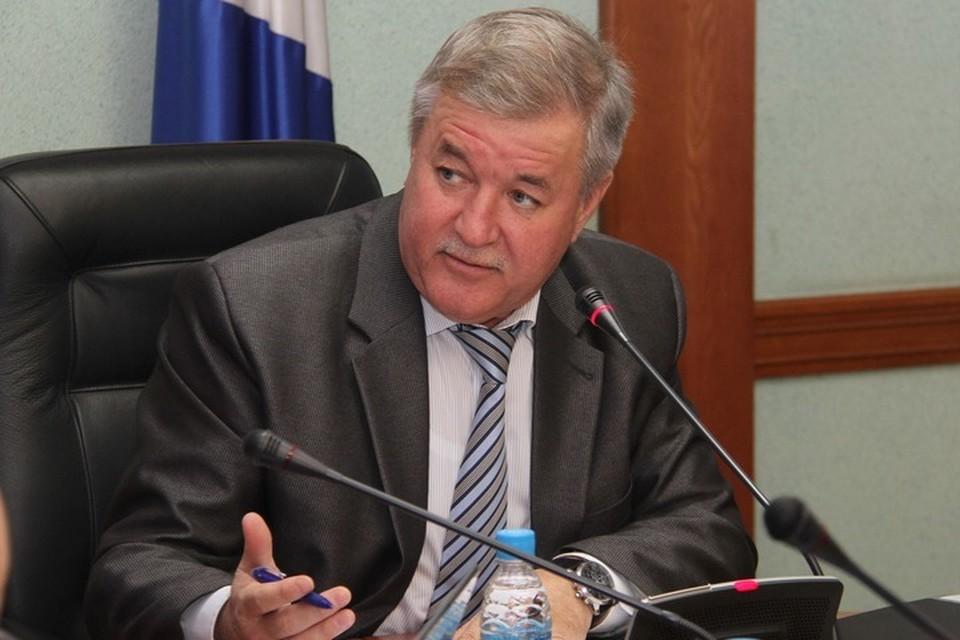 Виктор Гребнев намеренно банкротил компанию ТМК. Фото: ЗС ПК