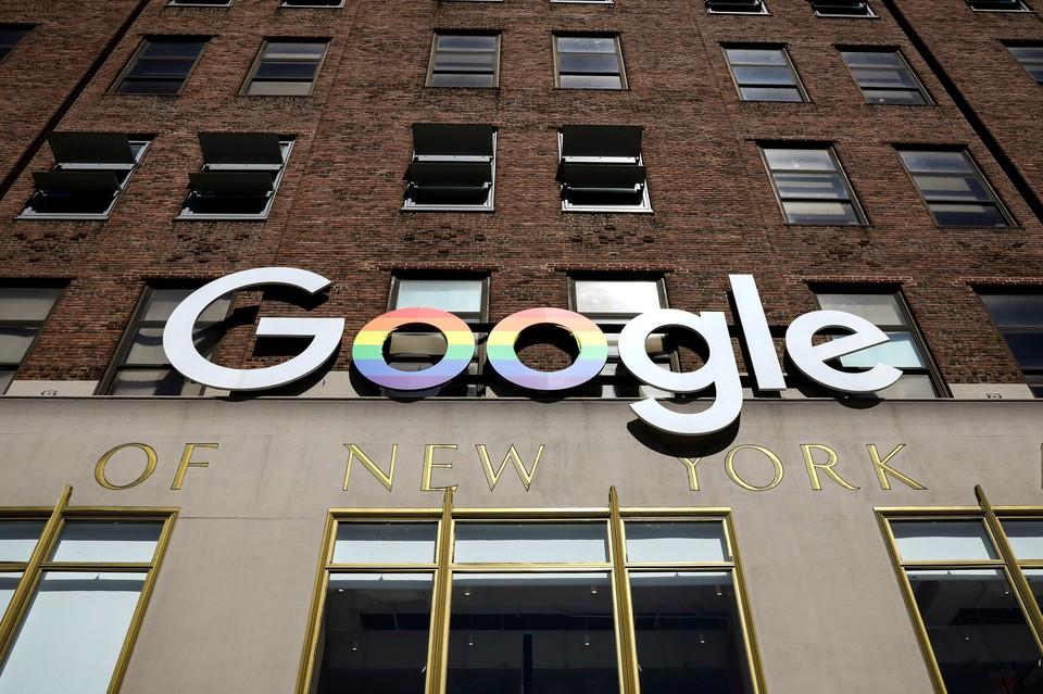 Самые популярные запросы для России Google объединил в видеоролик.