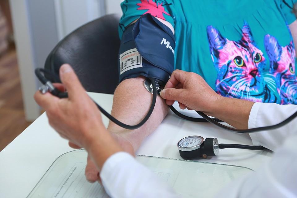 Полмиллиона рублей обещают врачам за переезд в Норильск.