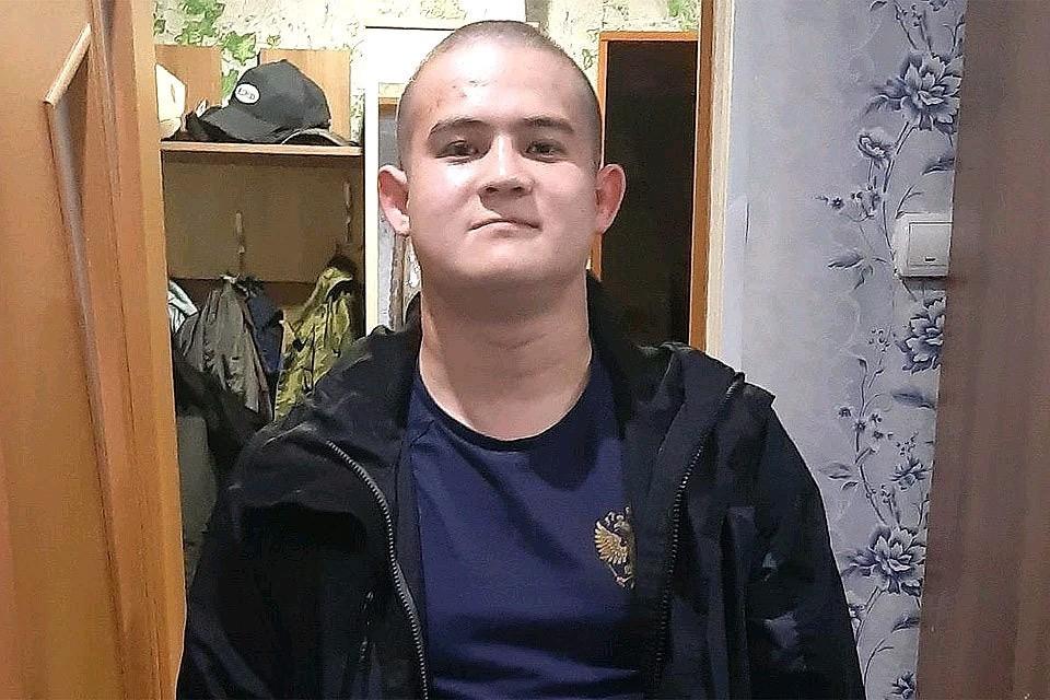 Рамиль Шамсутдинов признан потерпевшим по делу о неуставных взаимоотношениях.
