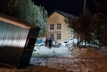 Трое рабочих погибли при обвале грунта в Тулуне