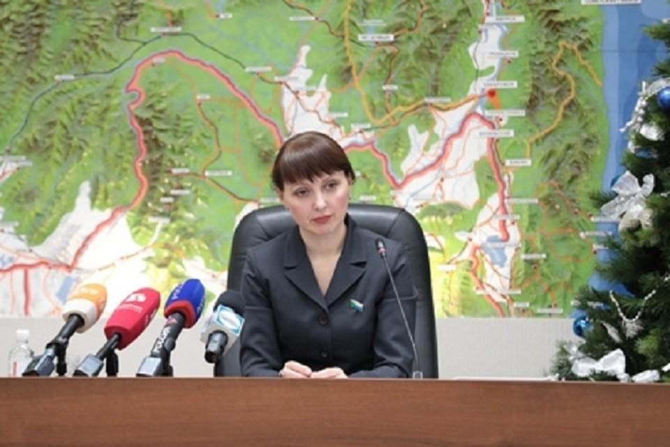Ирина Зикунова: «Очевидные вещи не требуют полемики»